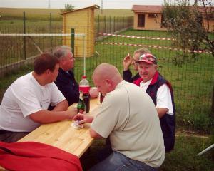 Akcie- Na testovačke v Krškanoch